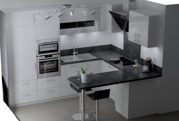 Projet 3D cuisine sur mesure – 11